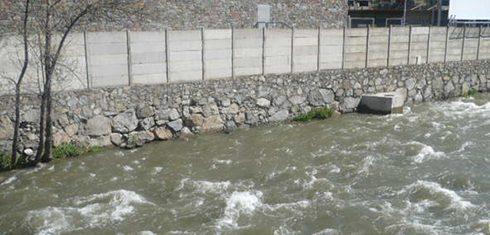 Canalització de rius